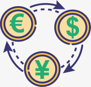 foreign currency exchange in patna