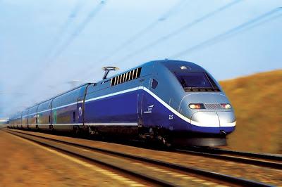 railway ticket booking